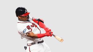 Ronald Acuna - Atlanta Braves Outfielder